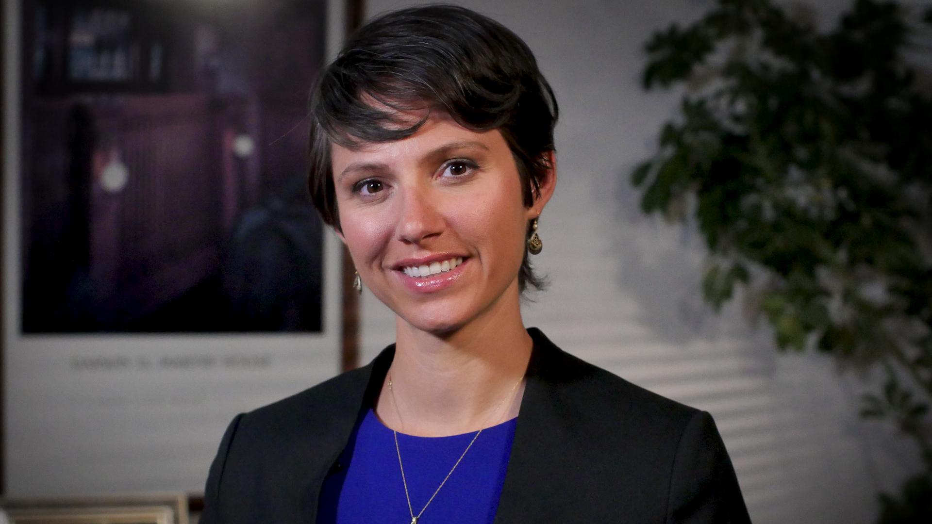 Katie L. Kestel Martin